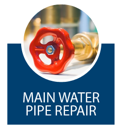 water main repair charlotte nc